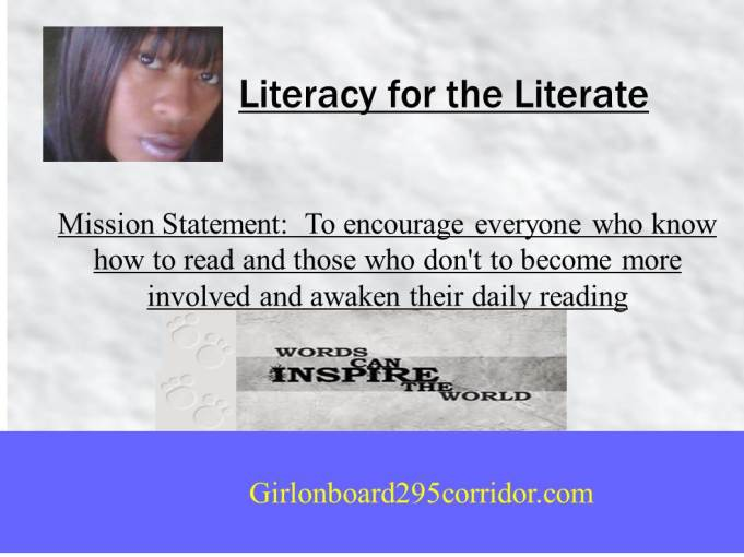 Literacy for the Literate